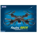 Rayline R805 Wifi RC Quadcopter ( Drone ) met HD Camera