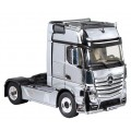 "NZG 844/01 MERCEDES-BENZ ACTROS FH25 GigaSpace 4x2 ""Chrom"""